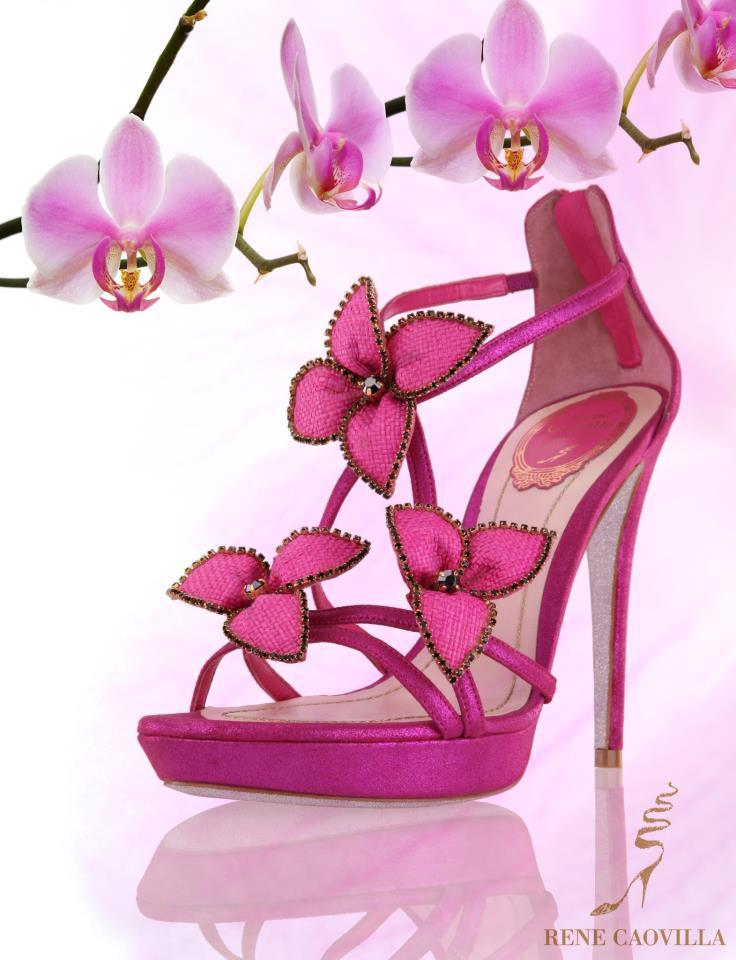 sandalo phuket rosa caovilla 2013 settimana della moda milano