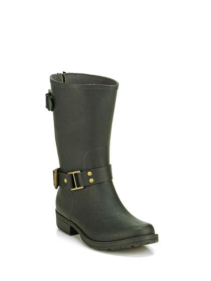 stivali da pioggia belli di qualità