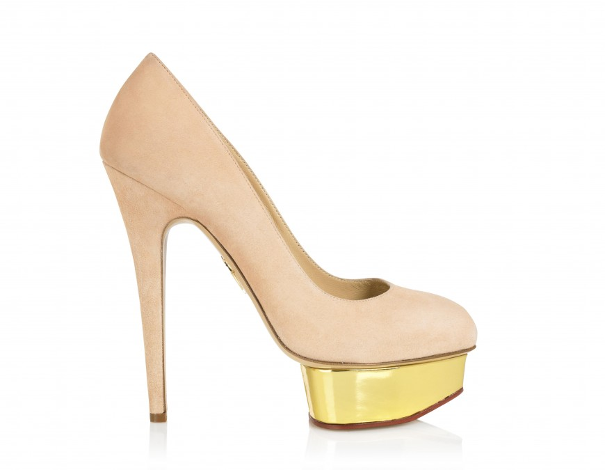 scarpe charlotte olympia dolly