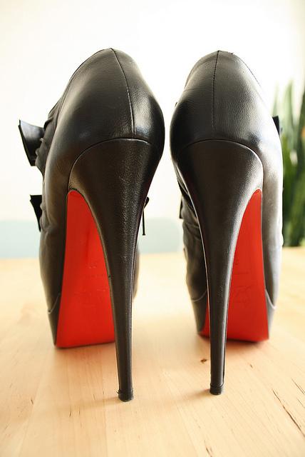 scarpe loubotuin originali