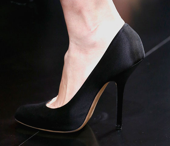 scarpe celine P/E 2013