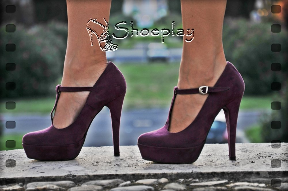 Shoeplay Di Donna Fashion Pittarello Blog Da Rosso Scarpe UVpSMz