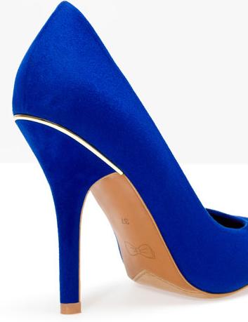 scarpe stradivarius 2012
