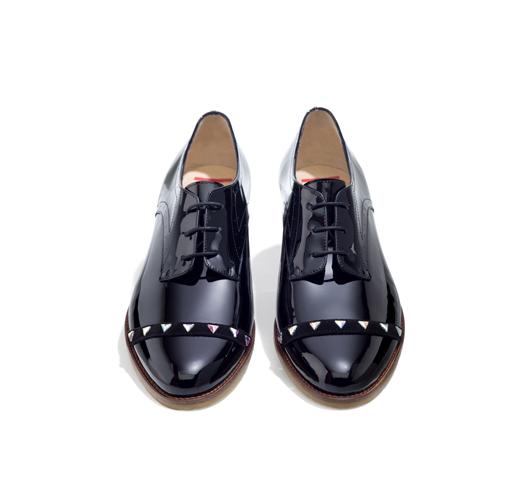 sparling contrasts la rinascente milano 2012 scarpe