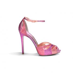 sparling contrasts la rinascente milano 2012 sandali gioiello info
