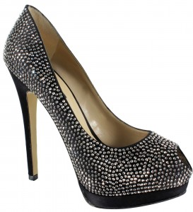 scarpe gioiello tacco alto low cost cinti