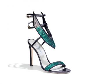 gio diev sandali gioiello high jewel sandals