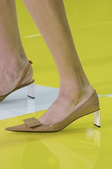 scarpe louis vuitton SS 2013