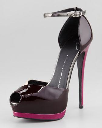 scarpe giuseppe zanotti designer