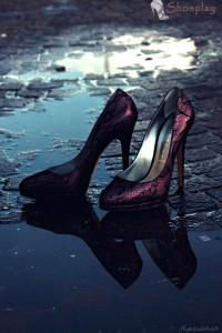 casadei scarpa in pizzo