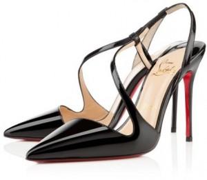 scarpe louboutin decolletè june 2012 tacco a spillo