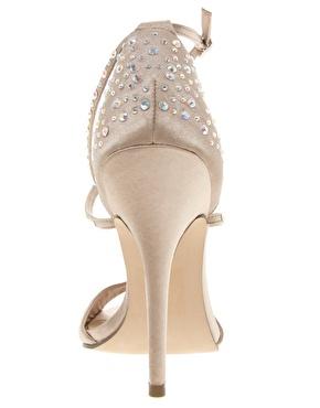 asos scarpa gioiello tacco alto low cost 2013 tacco a spillo