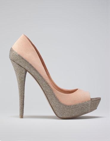 scarpe rosa spuntate saldo
