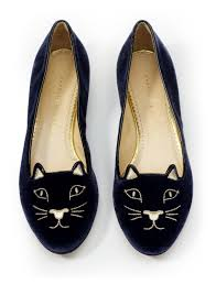 charlotte olympia cat