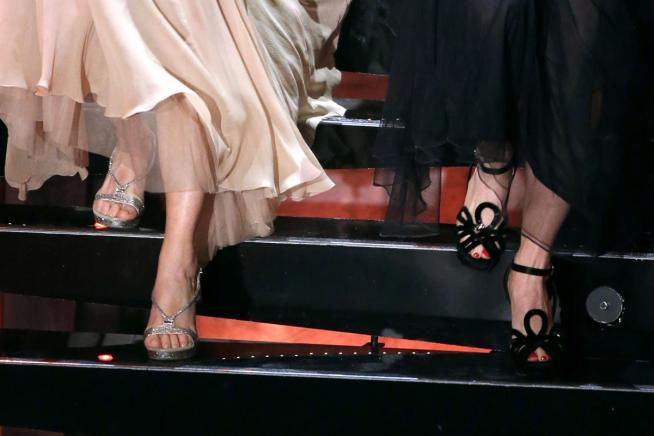 parodi sanremo scarpe