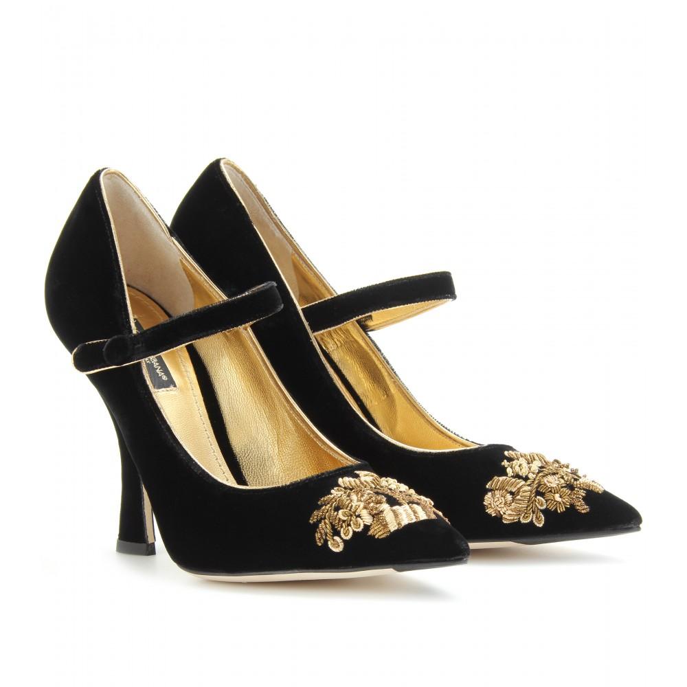 scarpe D&G balti