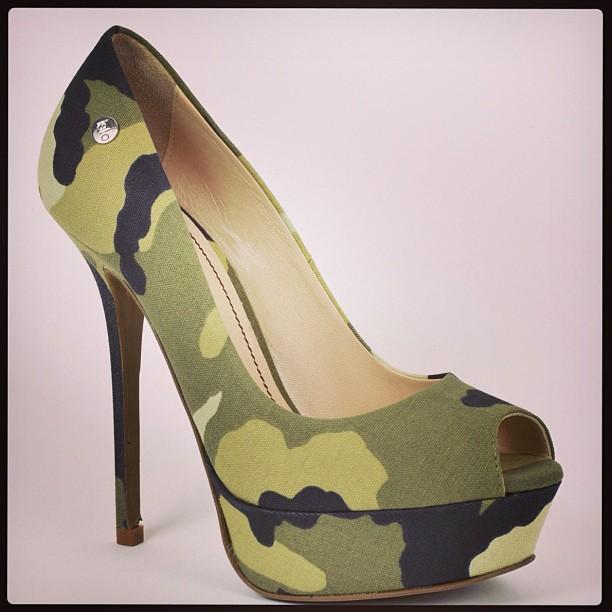 ISLO scarpe 2013