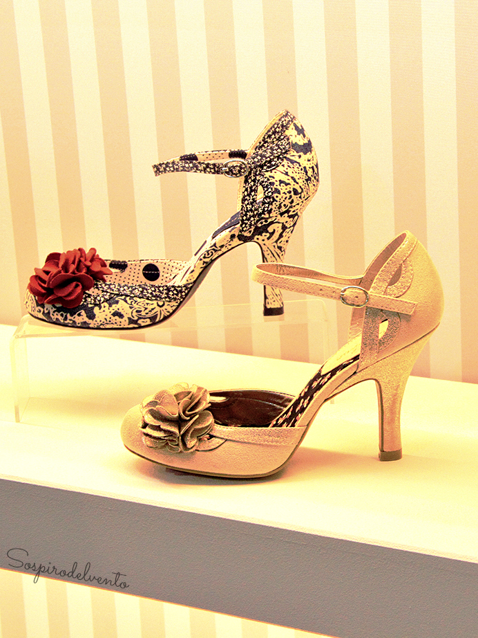 2013La Nel Shoeplay Giornata Paradiso Micam Nelle Scarpe Mia tshQxBrCd