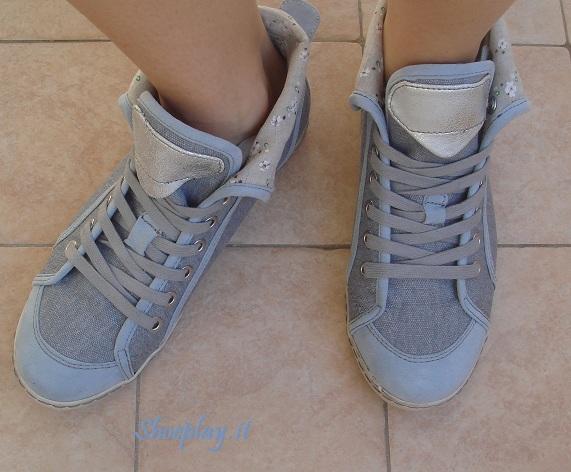 half off 62ec6 25ad9 scarpe da ginnastica pittarello rosso - Shoeplay Fashion ...