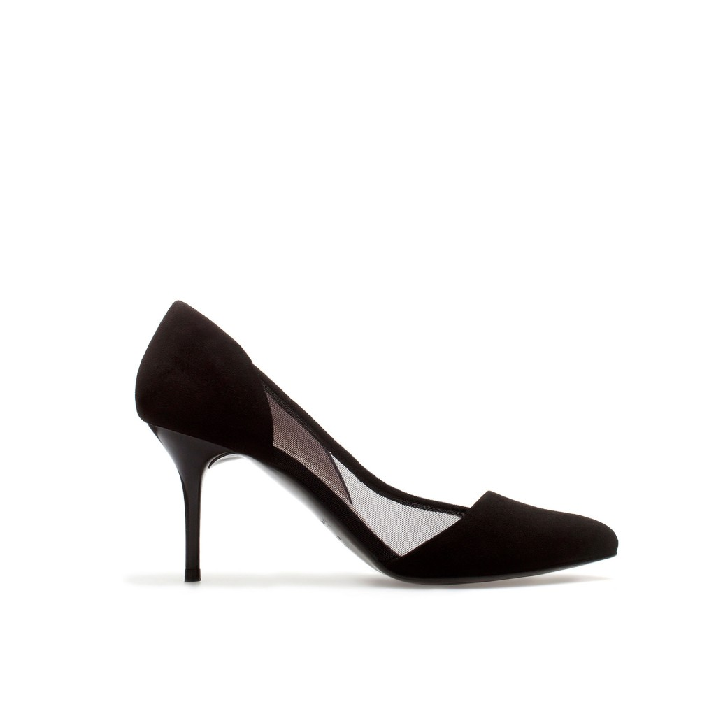 zara scarpe asimmetriche