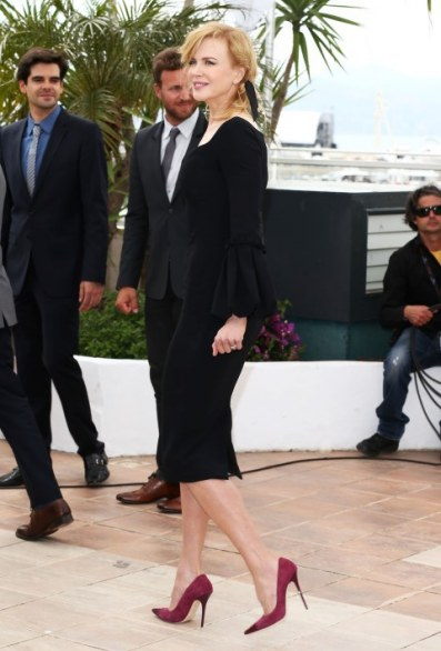 kidman cannes 2013 outfit red carpet