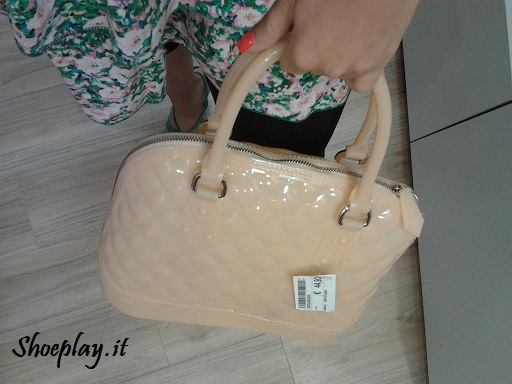 borsa jelly low cost