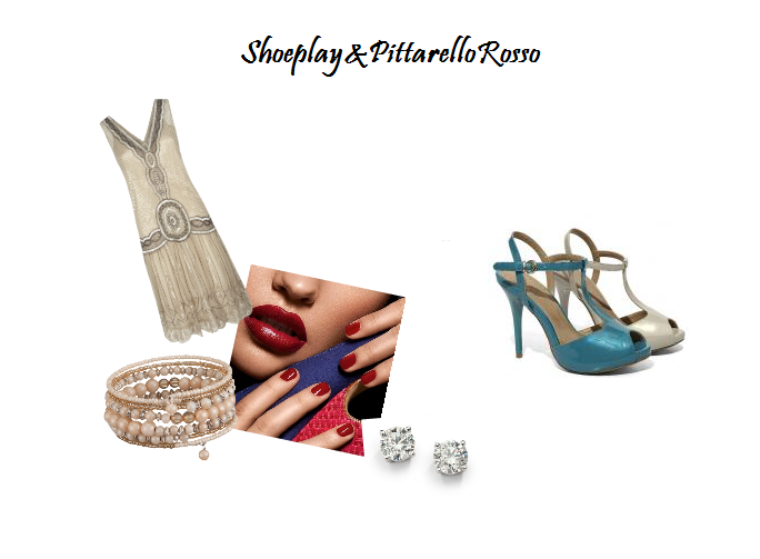 outfit stile grande gatsby