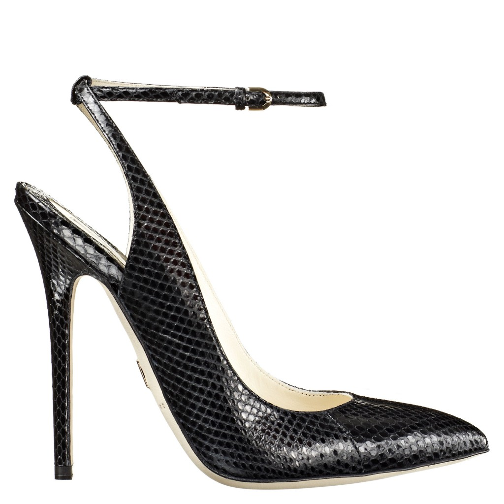 Brian Atwood Lilith