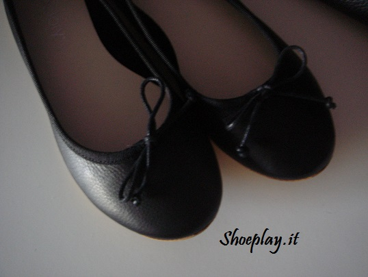 ballerine nere shoeplay.it