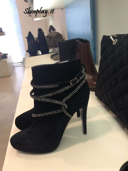 ankle boots gioiello cinti 2013