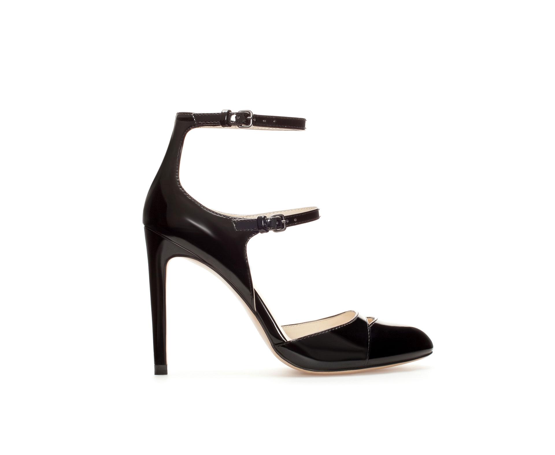 Scarpe di lusso vs. scarpe low cost  Ballin e Zara a confronto ... d770fd409ec