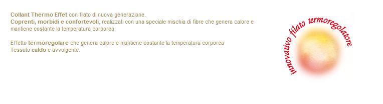 collant Thermo Effet collant recensione