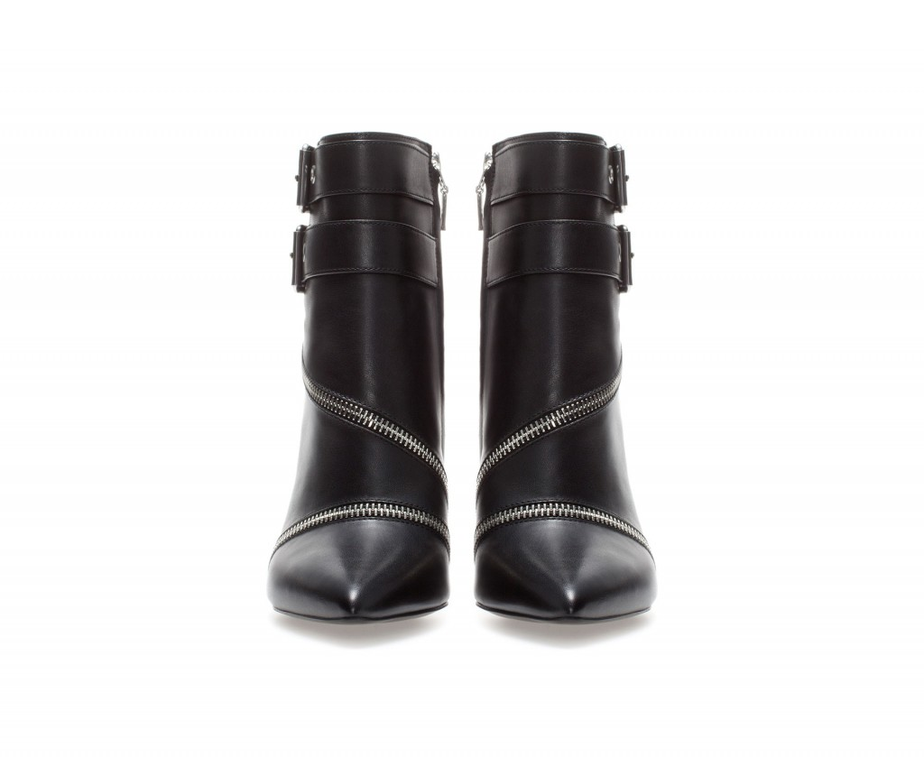 zara ankle boots 2013 s