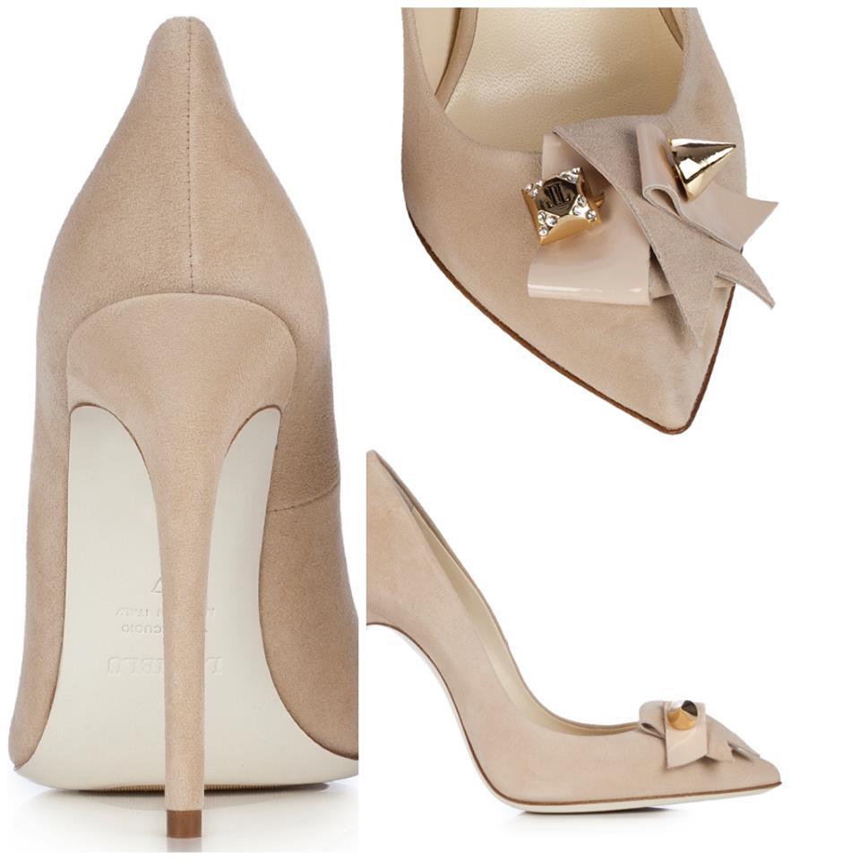 outlet store 51c7c ec01d loriblu SS 2014 - Shoeplay Fashion blog di scarpe da donna