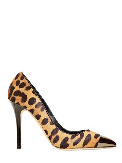 semilla scarpe maculate
