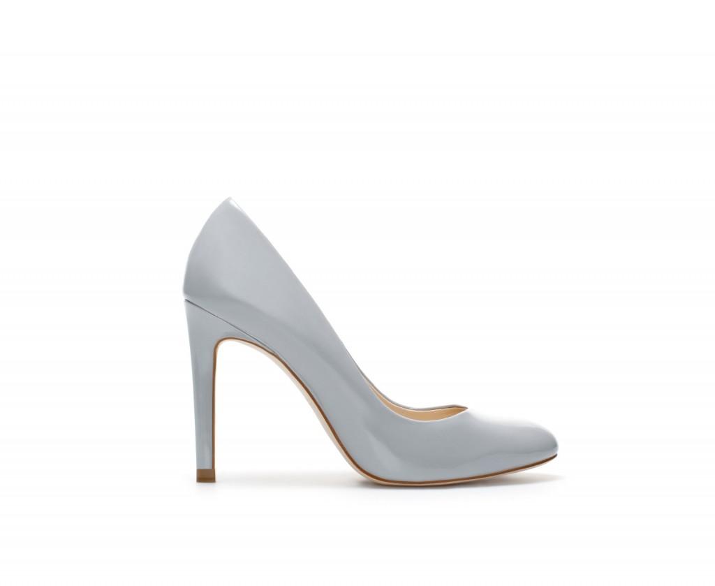zara ss 2014 scarpe low cost