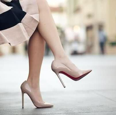 pigalle louboutin nude
