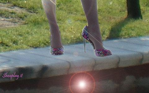 scarpe primadonna 2014