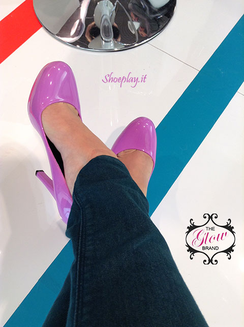 the glow brand radiant orchid 2014
