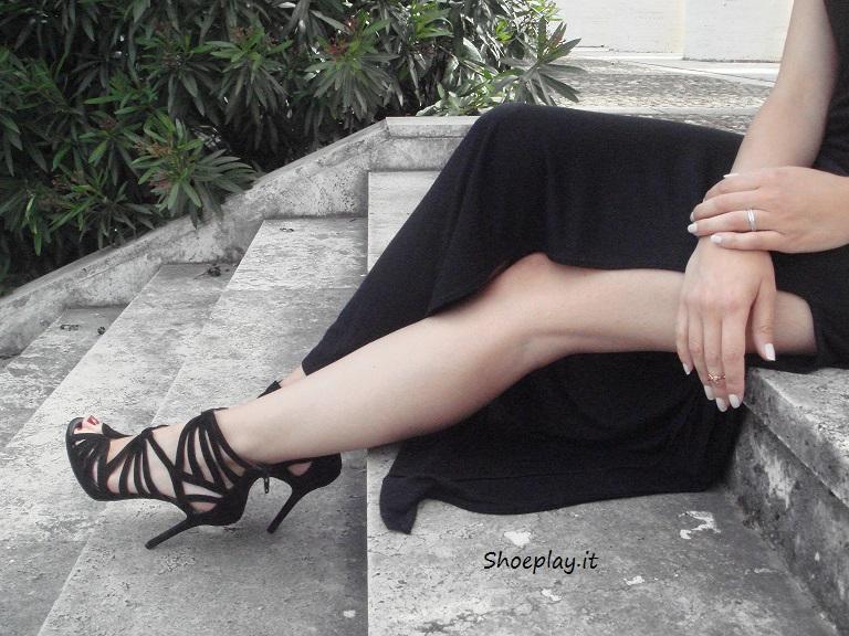 sandali cinti collezione 2014