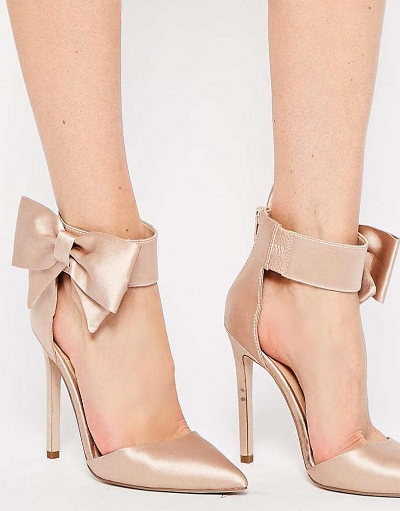 scarpe fiocco lowcst bow shoes
