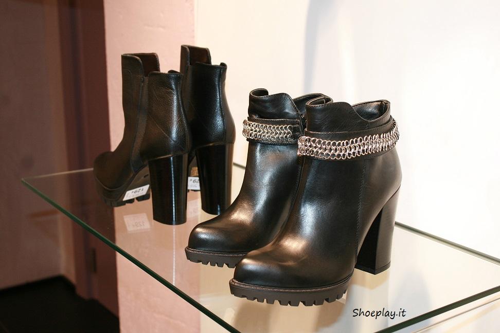 ankle boots tacco comodo cinti 2014