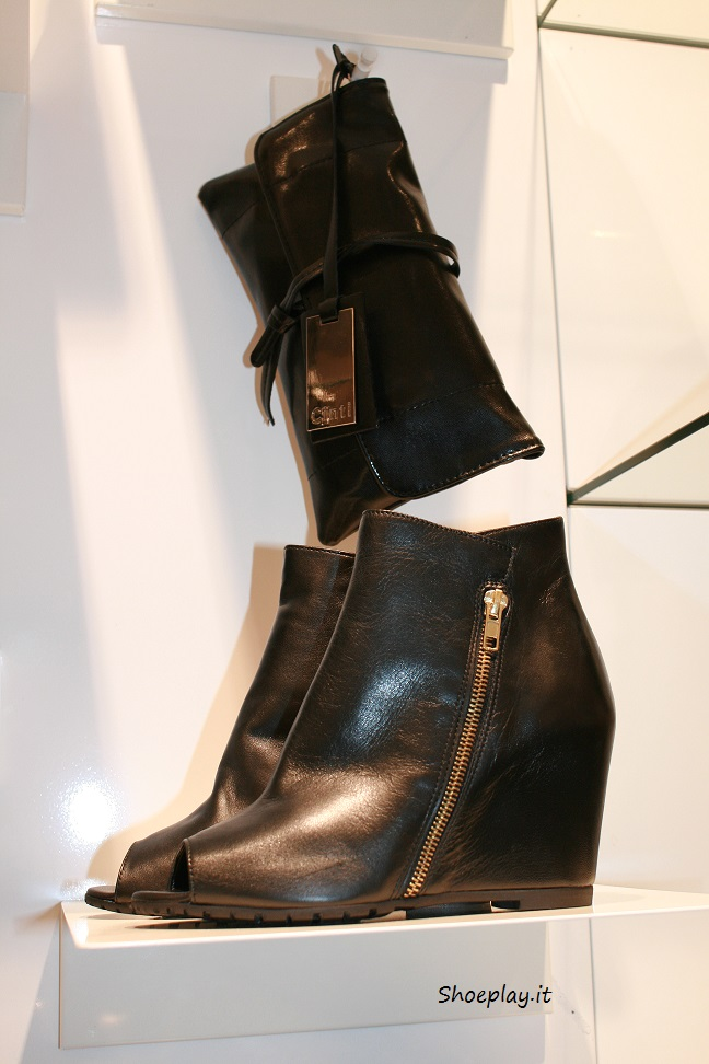 ankle boots zeppa cinti 2014