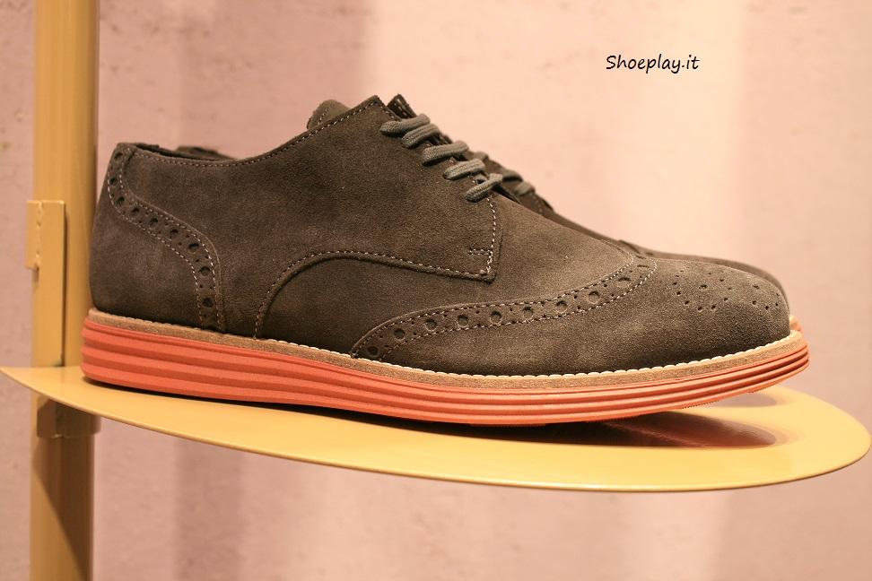 scarpe cinti uomo