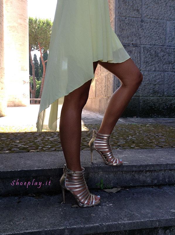 sandali flavio castellani
