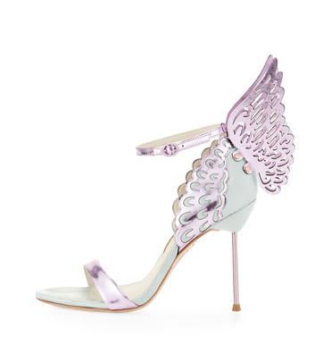 sophia webster angel wings
