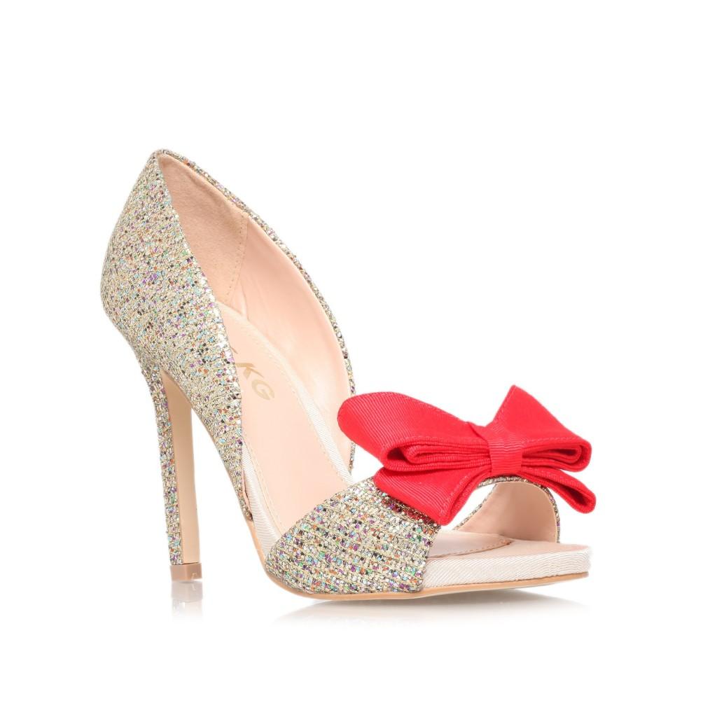 Miss KG sparkling sandals