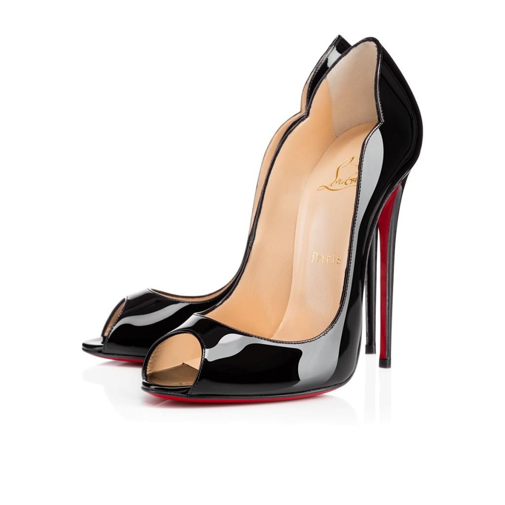 hot wave louboutin 13mm heels