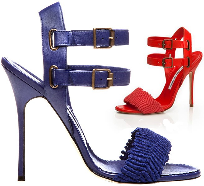 Manolo-Blahnik-Area-sandal-Spring-2014-collection