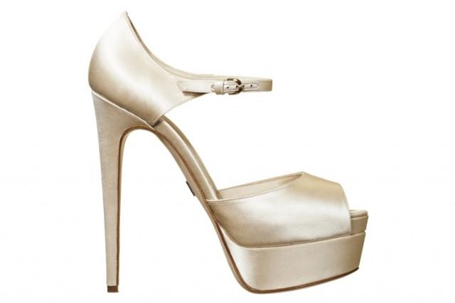 lady gaga shoes oscar 2015